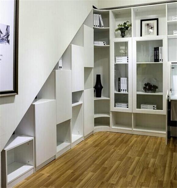 创意衣柜柜体结构图