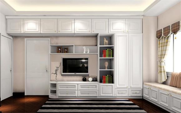>> 浏览文章                          避梁包柱型定制衣柜衣柜,和墙