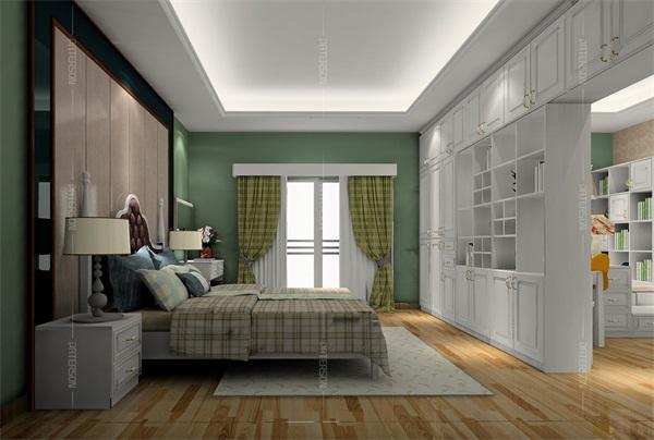 欣赏30平米小户型装修效果图体验小户型的大空间