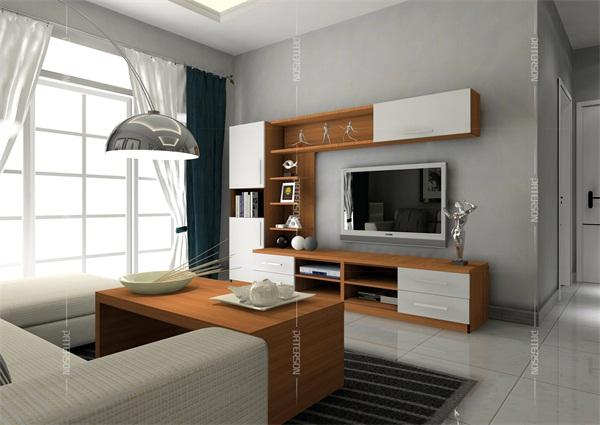 其它精美电视柜设计
