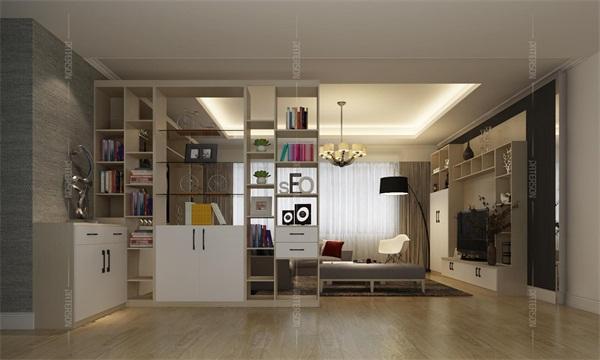 如何購買適合自己的電視柜?成為現在裝修房子,影響美觀的一個重要因素。電視柜要如何來選擇呢?首先電視柜尺寸據房間大小來定的,還要根據個人愛好,和其他家具、電器的合理搭配等等。  怎么選擇電視柜? 電視柜可以兼具電器擺放和物品收納兩種功能,所以從款式上來說最好是上下兩層式的款式,若是將電視機位和收納整理位融合在同一個直線上的話,容易顯得外觀混亂。  同時分成上下兩部分的話,開關電視時不會影響到收納柜部分的使用,同樣的在整理收納柜部分時也不會因為整理動作而碰撞到電視機。  電視柜尺寸高度多少合適? 電視尺寸和