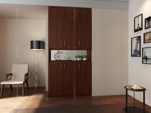 门厅玄关入户柜是客厅与入户之间的桥梁纽带空间,是一个家的第一眼,玄关入户柜除了能够收纳门边的东西,还能为家居带来第一道风景线,所以好好打造玄关入户柜是很有必要的。 玄关入户柜,家的门面,装好了,面有光!  下面的门厅玄关入户柜装修效果图都是百得胜精挑细选的好看实用的玄关入户设计,看看有没有你的最爱吧! 现代风格入户柜:    都市风格入户柜:    小美式入户柜:  品欧撞色入户柜:  欧式装饰柜:   合适的玄关入户柜,这样挑就对了: 要点1:要配合装修整体设计,确保与周边家具风格一致,避免孤立突兀感