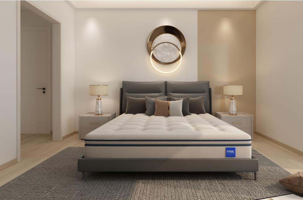 现代|床垫系列